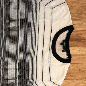 Striped Theory sweater
